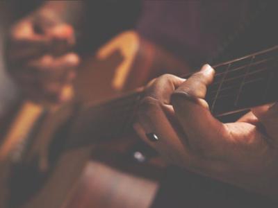 """Концерт """"Летние грёзы испанской гитары"""""""
