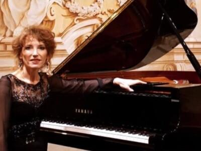 """Концерт """"Соло на рояле: от Скарлатти до Сен-Санса"""""""