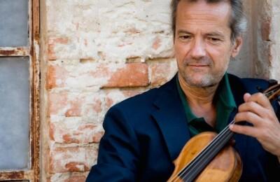 Джулиано Карминьола (скрипка) и ансамбль I Virtuosi Italiani