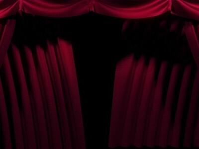 Репетиция. Двенадцать стульев