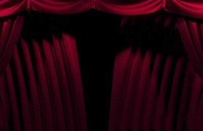 """Спектакль """"Театр"""""""