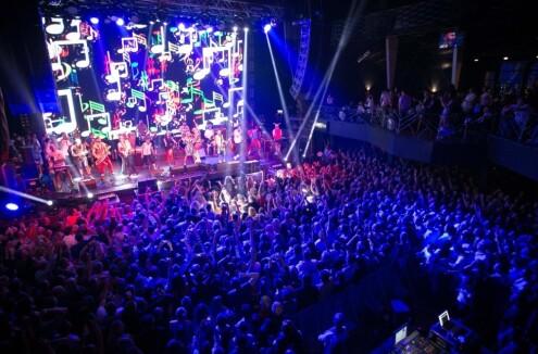 Москве в клубе известия hall какой ночной клуб купить гта 5
