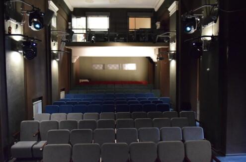 театр теней купить билет москва
